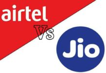 Airtel again to compete with Jio