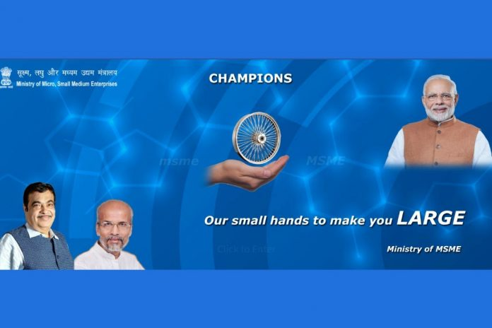 champions portal