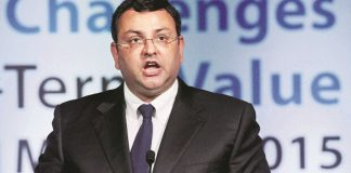 My concerns over Tata's investments are a reality, Mistry says SC