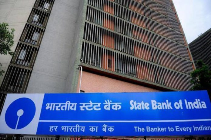 sbi staff may soon ' work from anywhere '