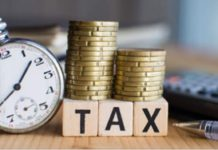 fall in direct tax collection on expected lines:CBDT