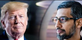 Sundar Pichai disappointed with Trump's decision