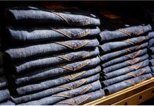 Arvind Fashions - Jeans brands