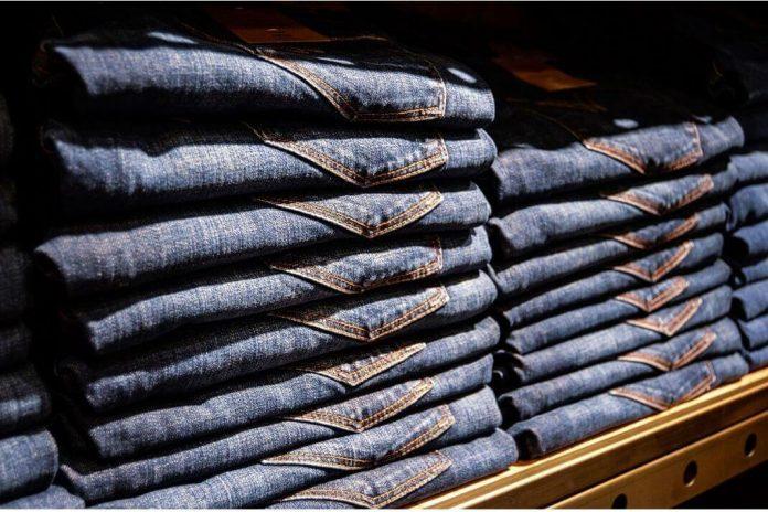 Arvind Fashions - Jeans brands