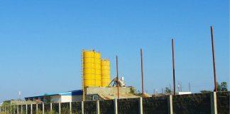 Industrial Estate - Factory