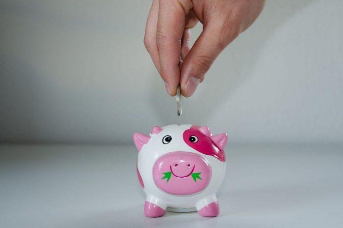 Covid19 savings habit