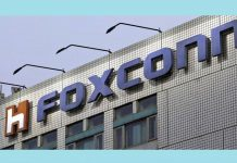 foxconn to invest billion dollar in tamilnadu