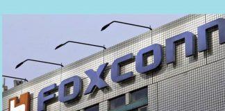 foxconn to invest billion dollar in tamilnadu