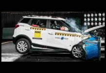 10 safest cars for Indian roads