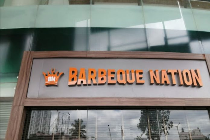 Barbeque Nation Hospitality gets IPO nod, plans to raise Rs 1,200 crore