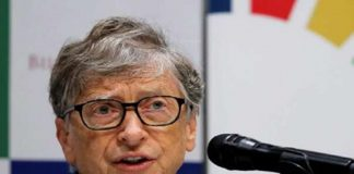 India capable of producing corona vaccine, says bill gates