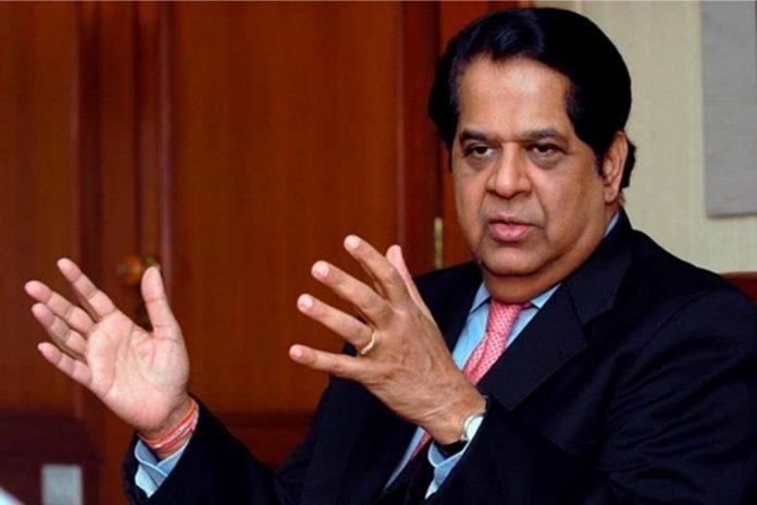 banks need to step up lending to businesses- K V Kamath