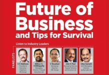 Future of Business & tips for survival webinar