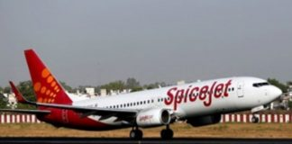 Spicejet bags rights to operate India- U S flights