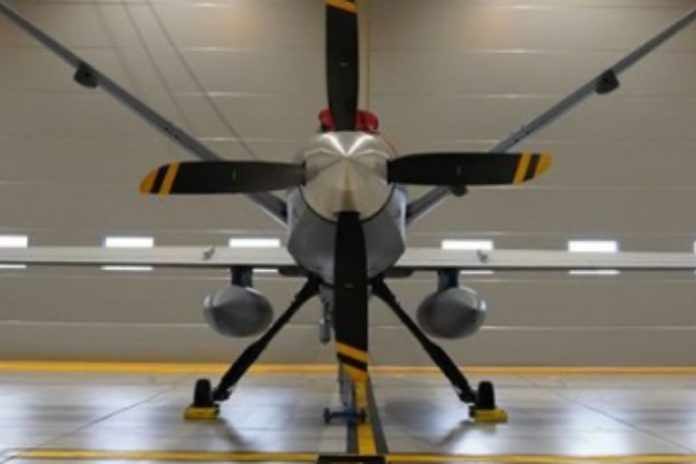 U.S. Relaxes Rules on Sales of Armed Drones