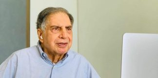 Young India's energy is infectious- Rtan Tata