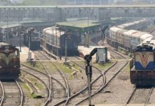 Railway's move for more privatization