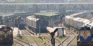 Railway's move for more privatization