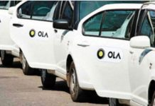 Ola and Zoomcar may reduce the size of their fleet