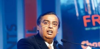 Mukesh Ambani world's 6th richest person overtakes larry page