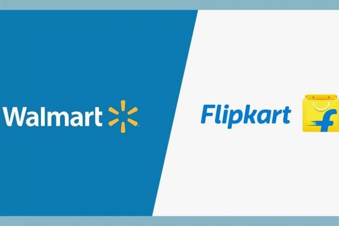 Flipkart raises $1.2 billion from Walmart