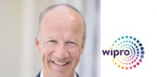 Wipro's new expat chief takes over