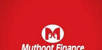 Muthoot Finance Q1 net profit rises 59% to ₹841 crore