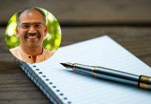 Writing a will - Muralee Thummarukuddy