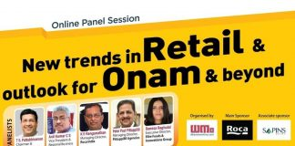 Trends in Retail Webinar by Dhanam