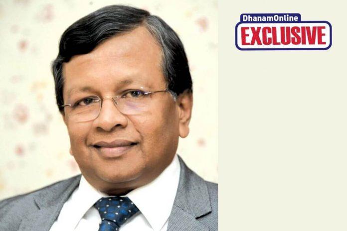 T C Susheel Kumar, Managing Director, LIC of India