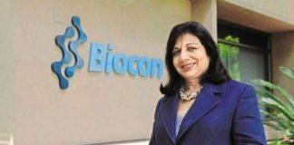 Kiran Mazumdar Shaw of Biocon tests positive for COVID-19