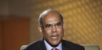Green shoots are mechanical rebound, don't read much into it: Ex-RBI Guv