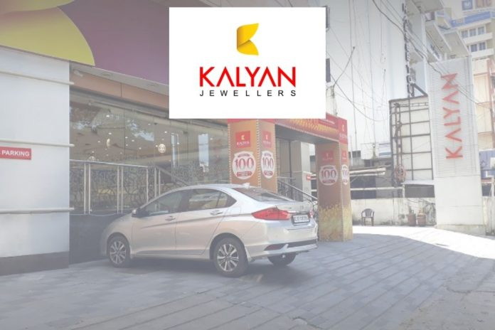 Kalyan Jewellers files for ₹1,750  crore share sale