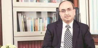 Banks Board Bureau recommends Dinesh Kumar Khara as next SBI Chairman
