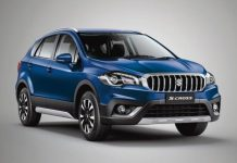 Maruti Suzuki S-Cross BS6 launched, starts at Rs 8.39 lakh
