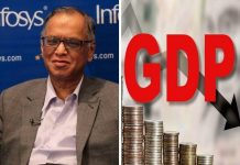 india -gdp-growth-hitting-lowest-since-1947-warns-n-r-narayana-murthy