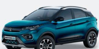 Tata gives Nexon EV on monthly rent