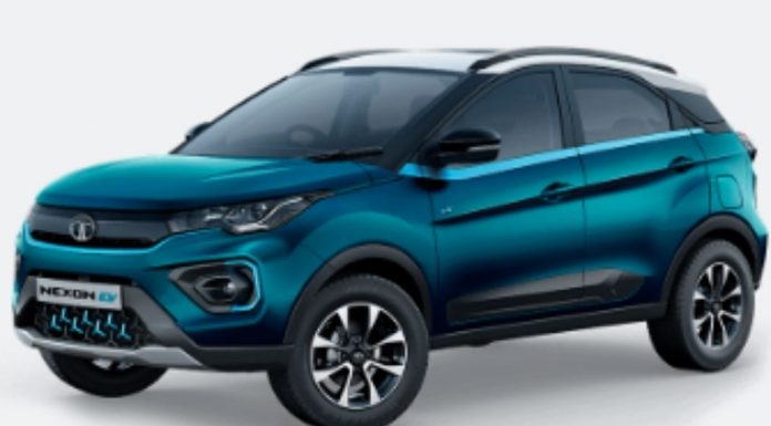 Tata gives Nexon EV on monthly rent