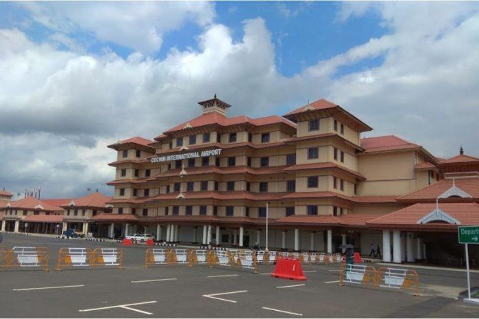 COVID-19 impact: Kochi airport suffers Rs 72 crore loss in first quarter
