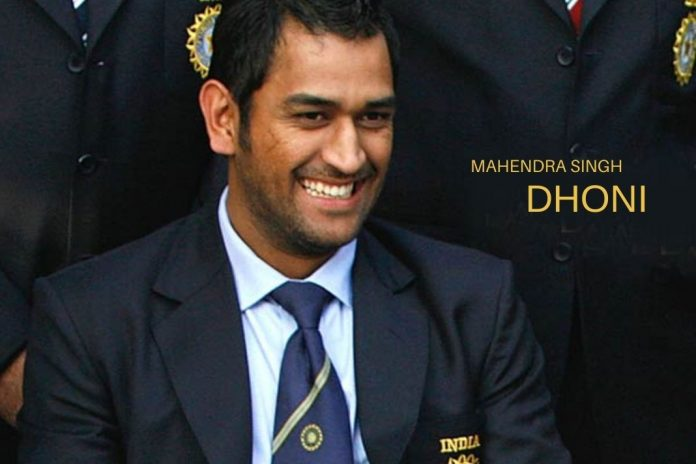 Dhoni is still a brand favourite