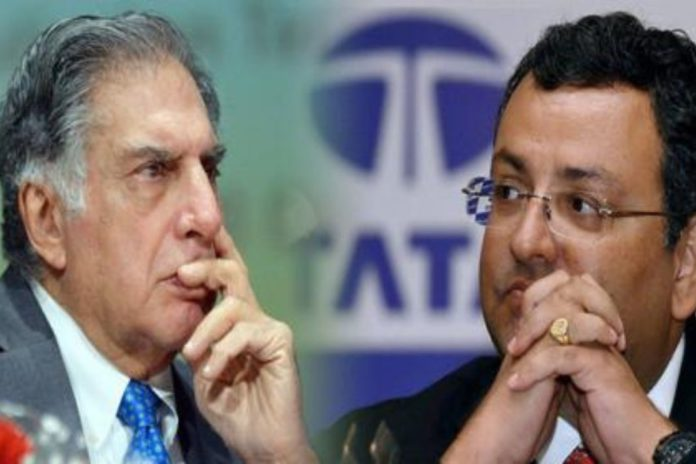 shapoorji pallonji group agrees to exit tata sons calls for seperation