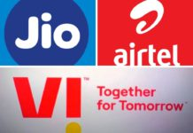 jio post paid competition