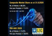 LIC performance