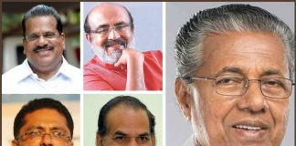 Derail Kerala's development projects