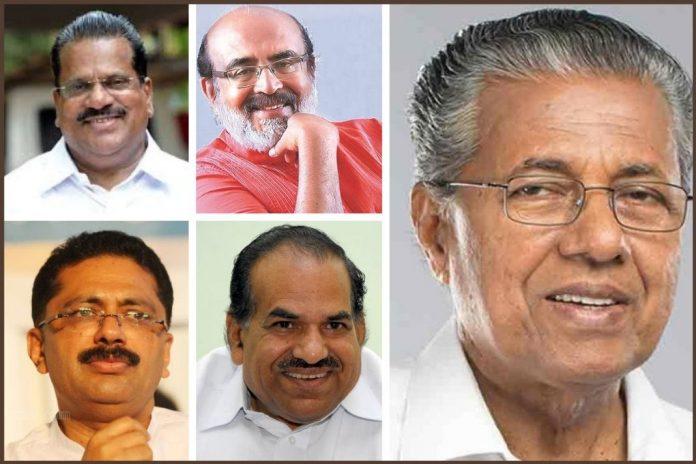 Derail Kerala's development projects