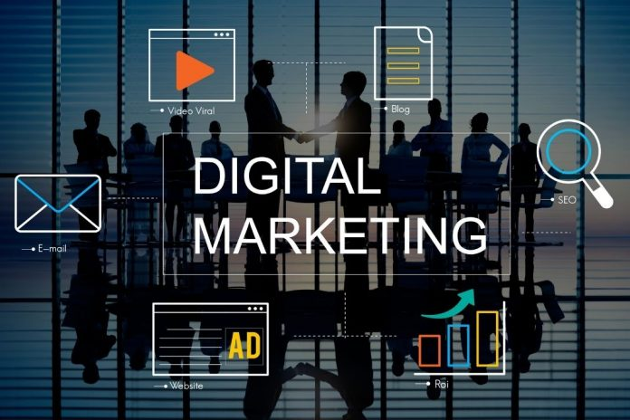 digitaol marketing