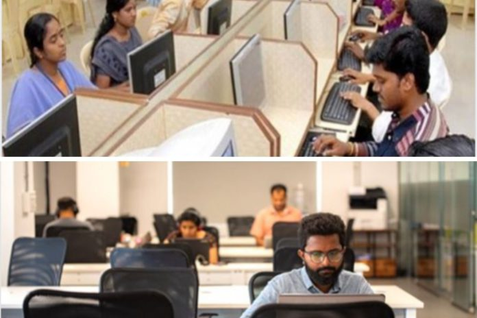6.6 mn white collar professional jobs lost during May-August: CMIE