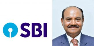 sbi chief general manager ML Das