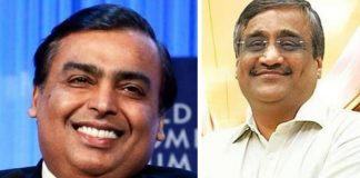Mukesh Ambani controlled RIL to expand its retail business