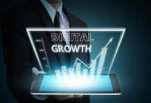BUSINESS CAN GROW THROUGH DIGITAL